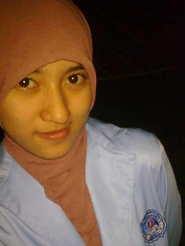 calon perawat jilbab lover s