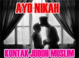 Kontak Jodoh MUSLIM