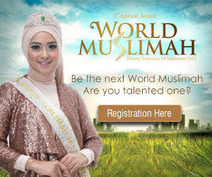 World Muslimah Foundation