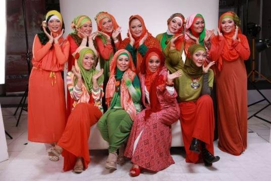 Hijabersmom Community