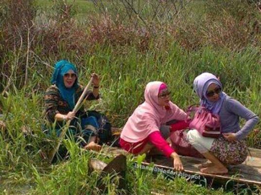 Mengintip Kegiatan Sosial HmC Palembang